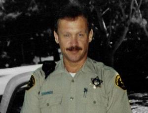 Deputy Anthony Olson - Monterey County Sheriff's Office