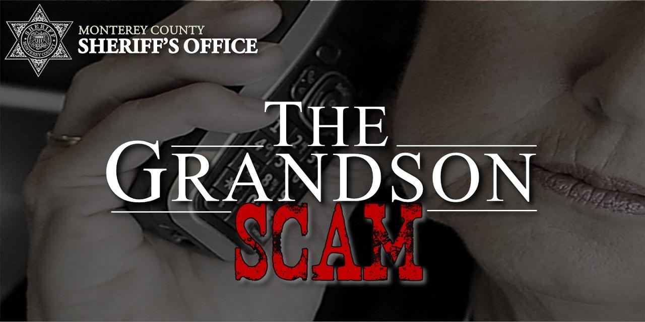 GrandsonScamSlider