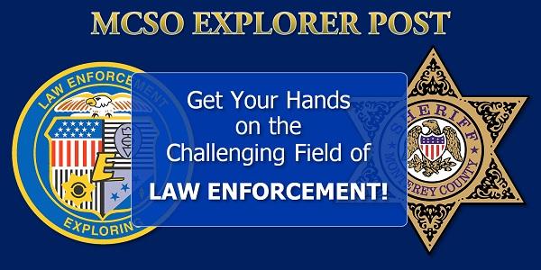 MCSO Explorer Post